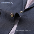 2 Button Party Tuxedo Suit Jacket Blazer for Men