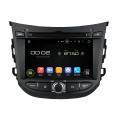 Car Multimedia Player For Hyundai HB20 2013