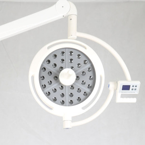 ISO approved Led ceiling examination operating light