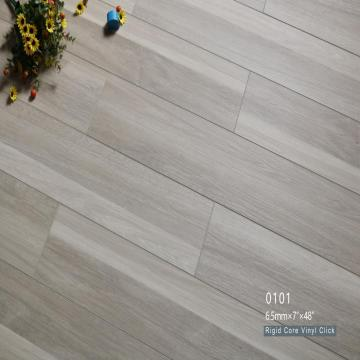 4mm Rigid core Waterproof Spc flooring