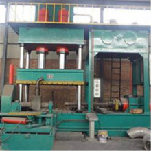 Carbon Steel Elbow Cold Making Machine