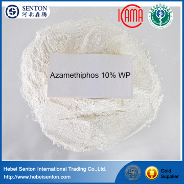High quality 10% Azamethiphos WP