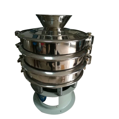 Standard Stainless Steel 304 Grain Screen Analytical Machine