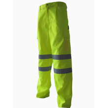 High Visibility Work Wear Safety working pants