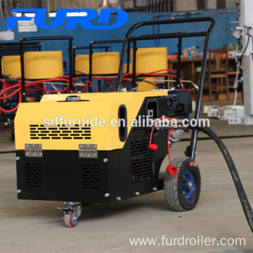 Factory direct sale practical concrete roller screed for levelling (FRS-3M)