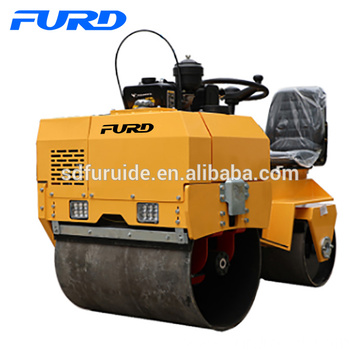 In Stock Best Seller Road Rollers Compactor