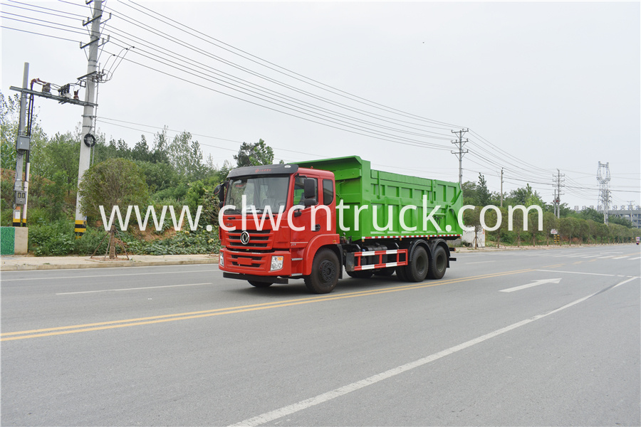 waste reduction truck manufacturer