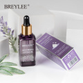 BREYLEE Anti-Aging Face Essential Oil Rapid Firming Lifting Face Essence Remove Wrinkles Facial Skin Care Create V-shape Face