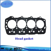 Custom gasket kit for automobile accessories