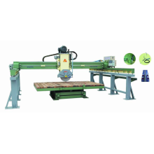 Infrared Bridge Stone Sheet Automatic Cutting Machine