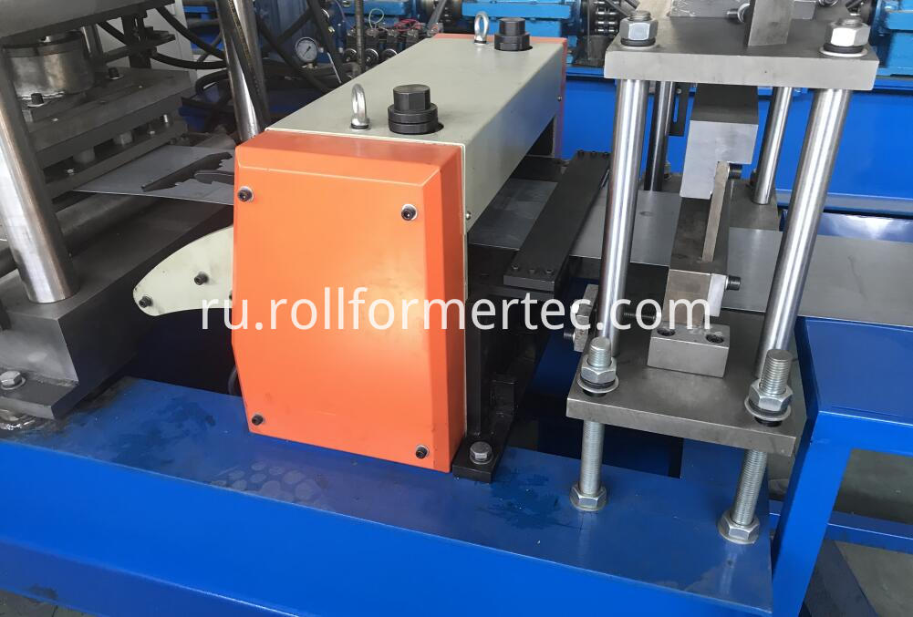 door frame rollformer door frame roll formng machine 2