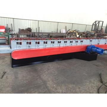 High accuracy U Guide Rail Production Line