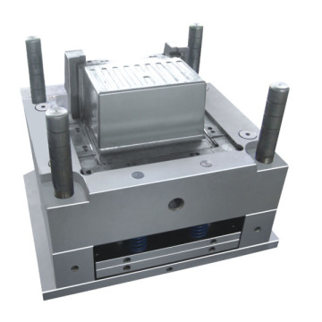 Refrigerator Drawer drawer Plastic Injection Mould