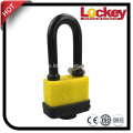 Waterproof Padlock Laminated Padlock Safety Padlock