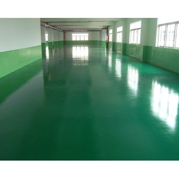 1.5MM epoxy flat coating floor