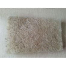 needle punch/thermal bond wool felt production line