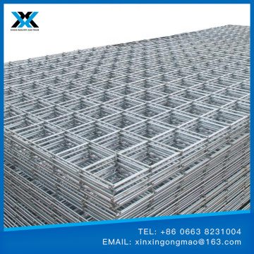 201 Welded wire mesh