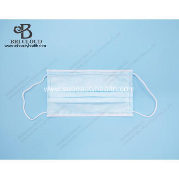 Safety protection of disposable respirators is universal