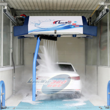 Car wash touchless Leisuwash 360 mini automatic