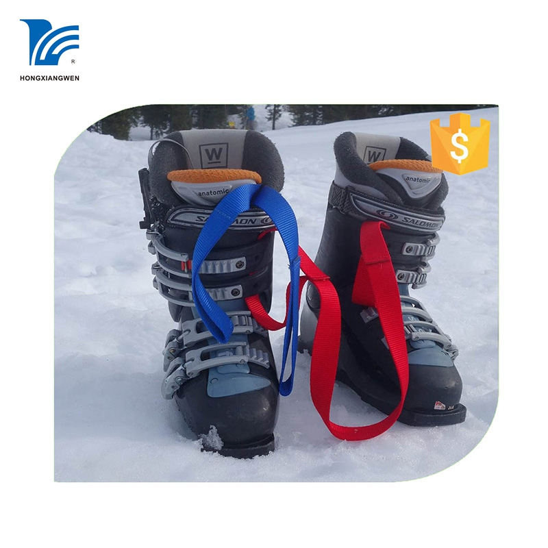 Ski Carrier Shoulder