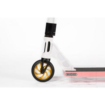 Professional Alloy Core Wheels Stunt Scooter for Adult