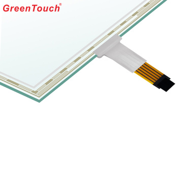 Resistive Touch Screen 5 wire 15.6 Inch