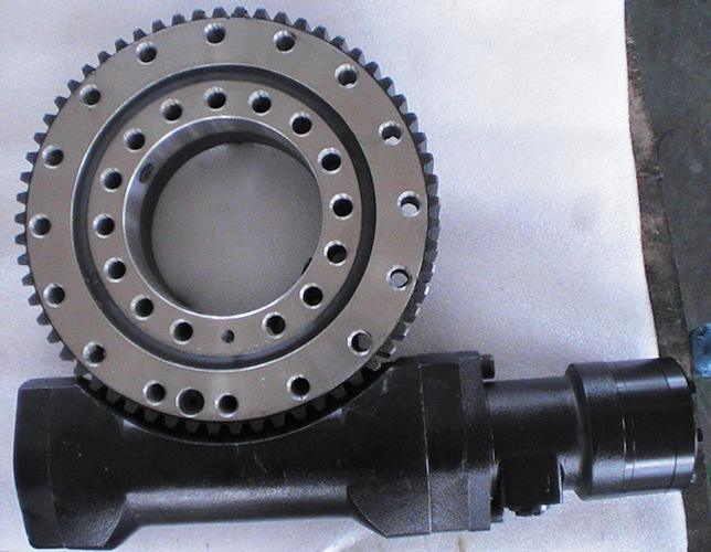 Gearing Bearing Seal Housing Motor