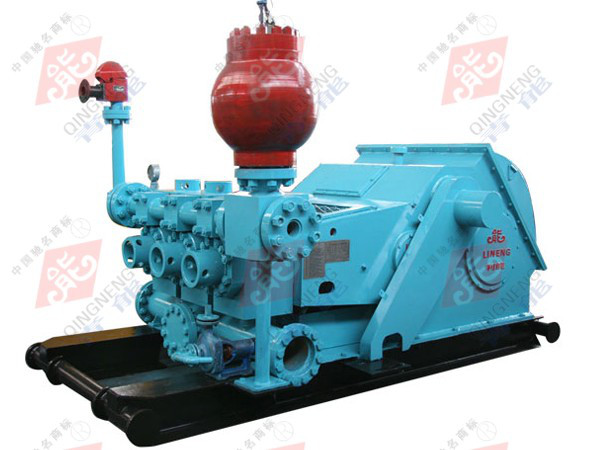 N3nb 500 Mud Pump