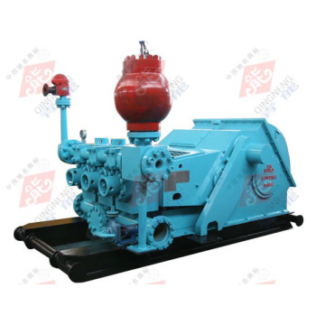 Mud Pump Traction Motor
