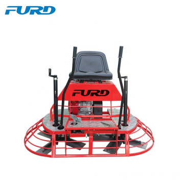 30in Ride On Power Trowel Floor Machine For Surface FMG-S30