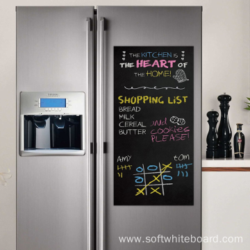 Cheap Small Magnetic Blackboard Sign Price For Fridge