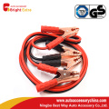 400 amp 4 Gauge copper wire jumper cables