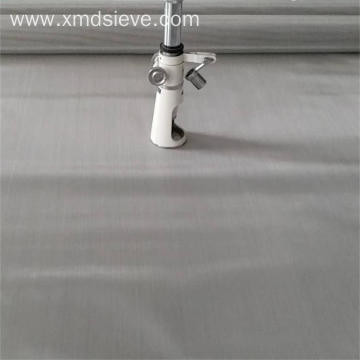 40 42 45 48 micron stainless steel wire mesh
