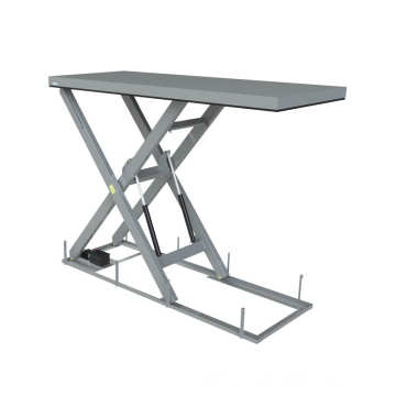 Car Lift Tables Hydraulic