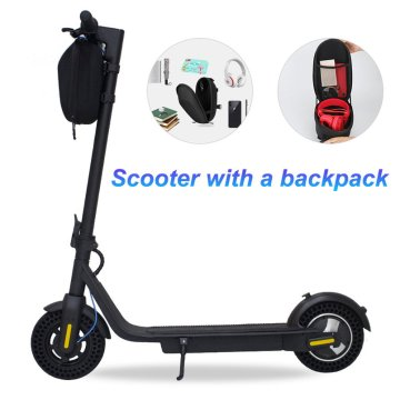 Battery Bag Storage Scooter Li-Ion 18650 Lihthium