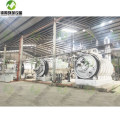 Waste Motor Oil to Diesel Oil Machine Plant