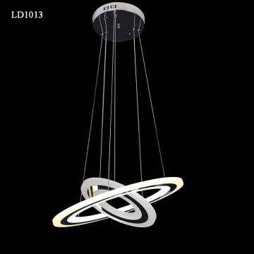 led modern chandeliers ceiling pendant lights
