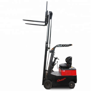 THOR Battery Forklift Truck Control 3M Lifting Height