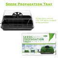 Germination Heat Mat PTC Heat Pad Электрик