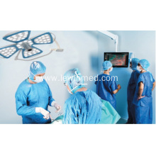 Examination lamp led surgical light for operation