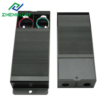 12VDC 50Watt Triac Dimmable Led Driver Junction Box