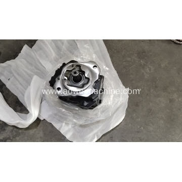 708-1U-00111  WB146 hydraulic gear pump 708-1U-00112 708-1U-01111