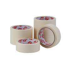 Cheap white paper making tape jumbo roll