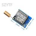 SX1278 LoRa Spread Spectrum Wireless Module / 433MHz / SPI Interface / Anxin can Ra-01