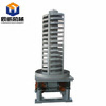 Vertical Vibrating Conveyors/Cooling Spiral Screw Elevator