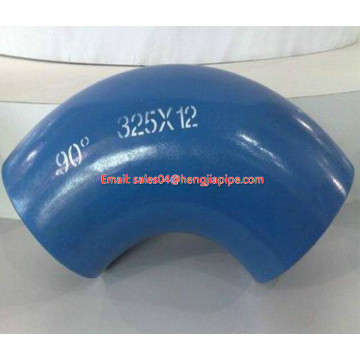 seamless ANSI STD elbow