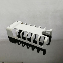 Auto plastic CNC machining vacuum casting injection molding