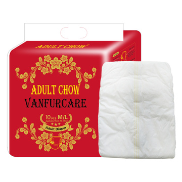 Adult diapers for man with free sample