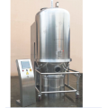 High Efficiency Fluid Bed Strring Drying Machine