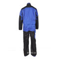 Cotton Fire Resistant Coal Mine Workwear Suit